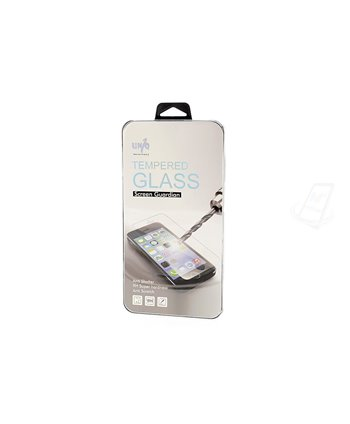 HTC One X9 - Tempered glass screenprotector