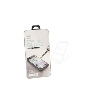 Glas screenprotector Transprant -  Galaxy J3 (2016) (8719273229552)