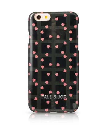 Paul and Joe silicone backcover voor iPhone 6 - Print