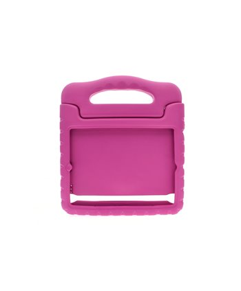 Kids Proof tablet case voor iPad 4 - Hot Pink
