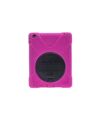 Hard case Tablet voor iPad 2-3-4 - Roze