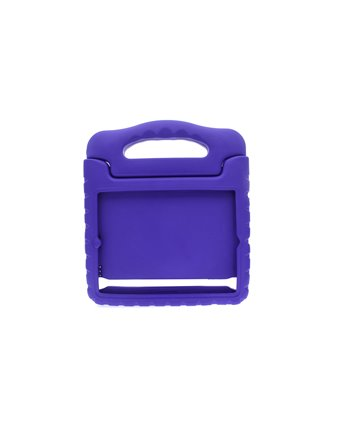 Hard case Tablet voor iPad 4 - Paars