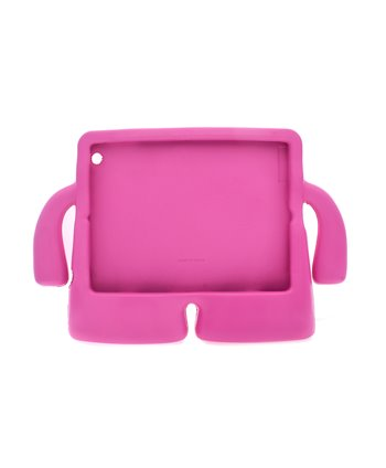 Hard case Tablet voor iPad 4 - Roze