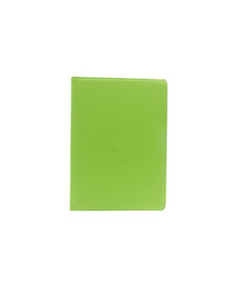 Boekmodel case Tablet voor iPad Air 2 - Groen