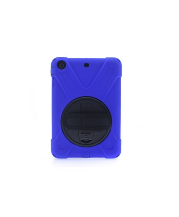 Hard case Tablet voor Ipad Mini 3 - Blauw