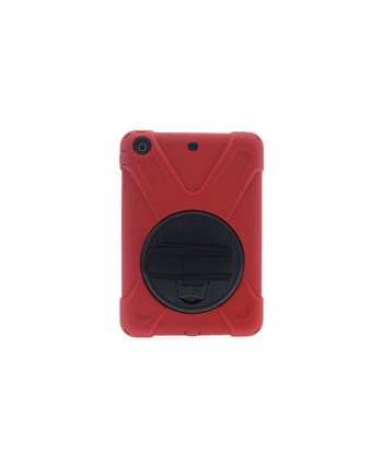 Hard case Tablet voor Ipad Mini 3 - Rood