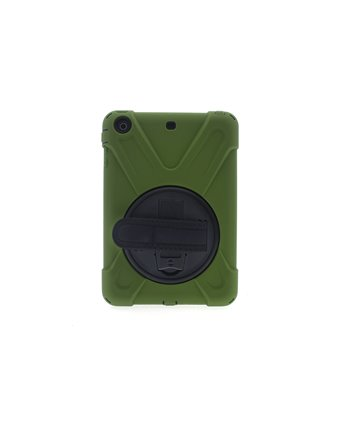 Hard case Tablet voor Ipad Mini 3 - Groen