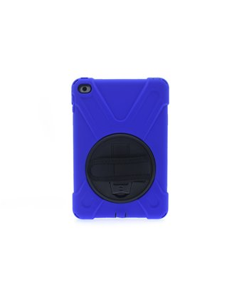 Hard case Tablet voor Ipad Mini 4 - Blauw