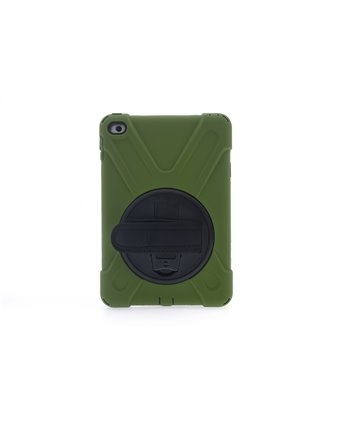 Hard case Tablet voor Ipad Mini 4 - Groen